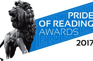 Pride of Reading nomination