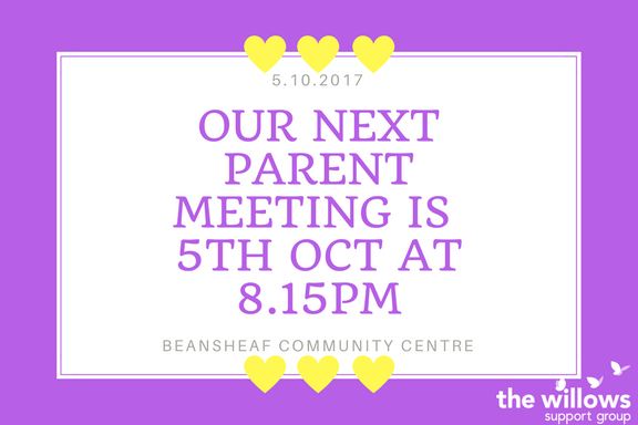 Copy of Our next parent meeting is 3rd August at 8.15pm (2)