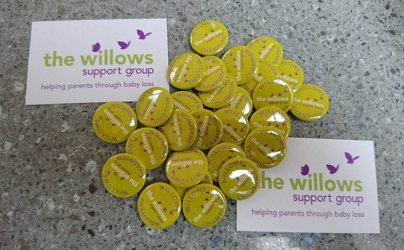 Willows Champions are coming….