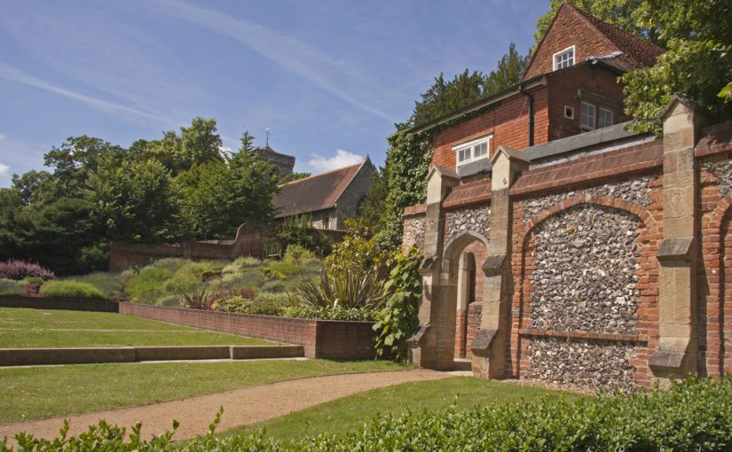 caversham-court-gardens