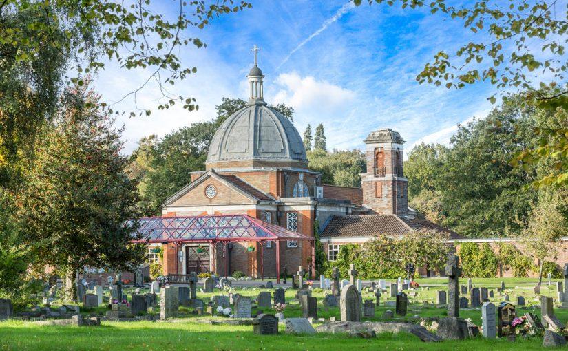Caversham Crematorium Baby Memorial