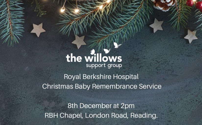December Baby Remembrance Service